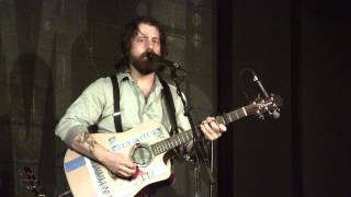 Sean Rowe - To Leave Something Behind - Live at McCabe's