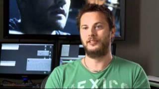 Source Code - Duncan Jones Interview - Part 1 Of 2