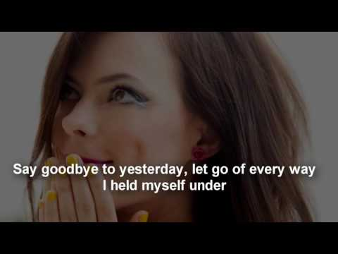 Free - Lenka Lyrics