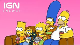 Simpsons Creator's New Netflix Animation Approved for 20 Episodes - IGN News
