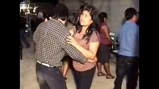 filmaciones el chivo y el cabrito de altepexi bailando