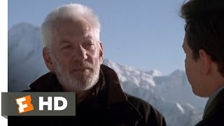 The Italian Job (2/8) Movie CLIP - Two Kinds Of Thieves (2003) HD