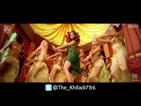 oran Hookah Bar Song   Khiladi 786 Ft  Akshay Kumar & Asin