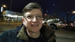 #133. Польща. Мої враження про перший тиждень лікарського стажу. Я задоволений!