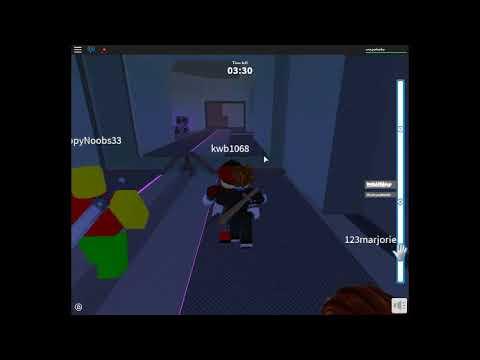 Roblox Flashback on October 31st 2015 Roblox Deathrun Part 13/28
