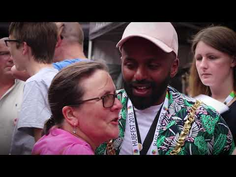 Hubfest 2018