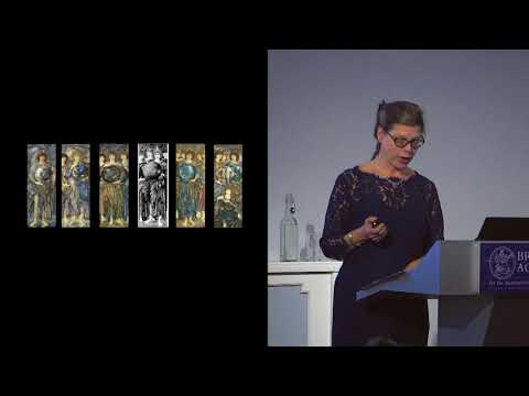 A lecture by Elizabeth Prettejohn: Modern Painters, Old Masters: the Pre-Raphaelites and Italy