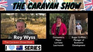 The Caravan Show - Episode 5. I Love Australia Series. The Gannawarra Region