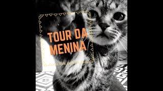 Tour pela gata