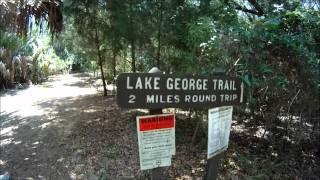 "Ocala National Forest-Florida Springs ""part 1"""