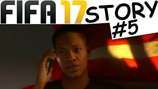 Video Formtief – FIFA 17 The Journey #5 – Lets Play FIFA 17 Story PC Gameplay German Deutsch download MP3, 3GP, MP4, WEBM, AVI, FLV Desember 2017
