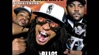 Baltimore Club Music 2013-DJ Los-Lil Jon-Hell Nah You Aint Gon Buck