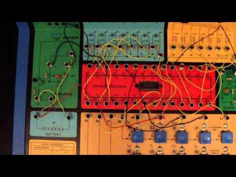 radio shack talking watch manual