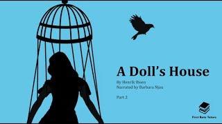 Video A Doll S House Summary Pdf