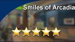 Smiles of Arcadia | Dentist in Arcadia CA, Dr. Peter Young | 5 Star Arcadia Review
