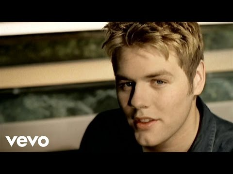 Westlife - Queen Of My Heart (Official Music Video)