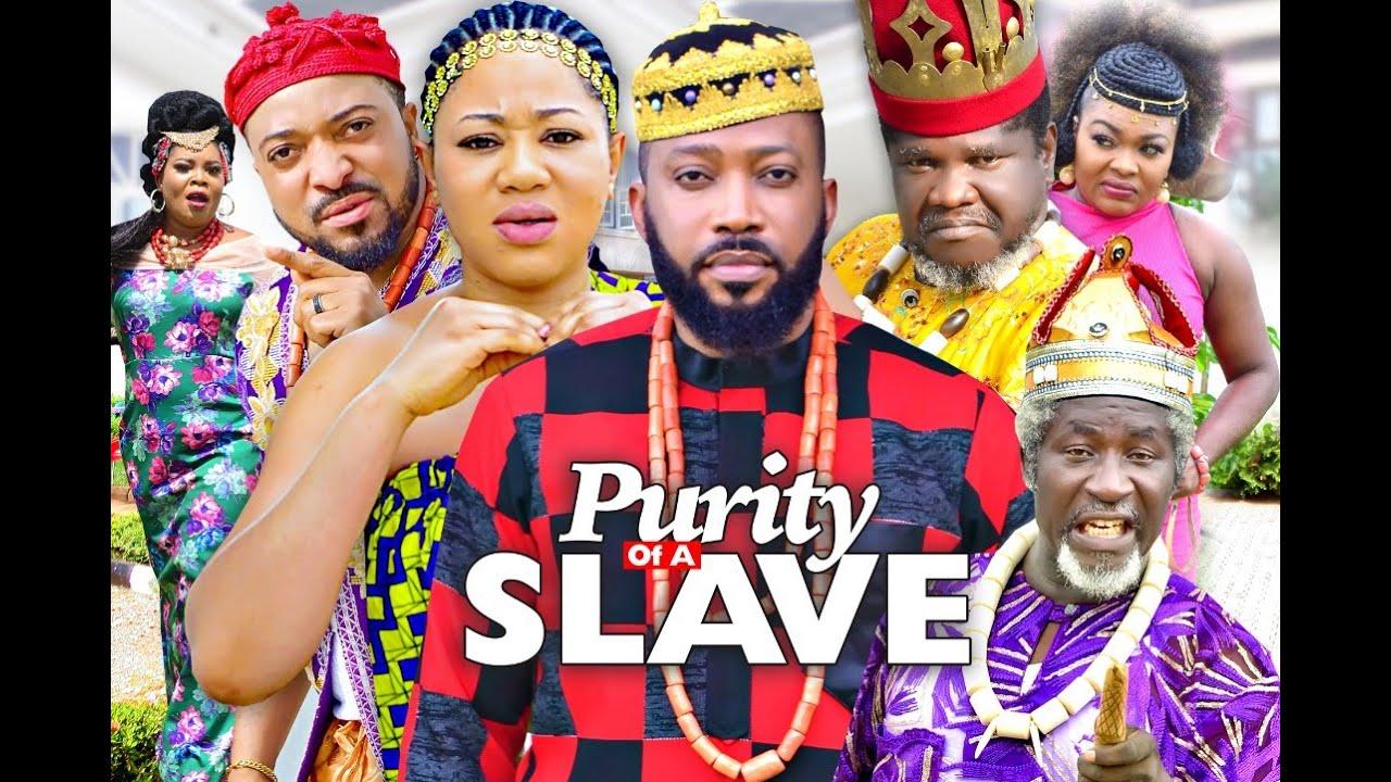 Download PURITY OF A SLAVE SEASON 1 -(NEW MOVIE)FREDRICK LEONARD 2020 Latest Nigerian Nollywood Movie Full HD