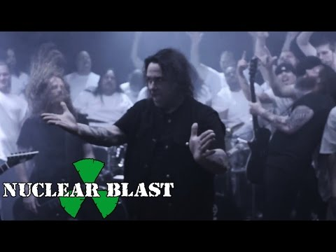 EXODUS - Blood In, Blood Out (OFFICIAL MUSIC VIDEO)