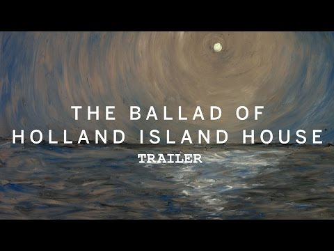 THE BALLAD OF HOLLAND ISLAND HOUSE Trailer | TIFF Kids 2016