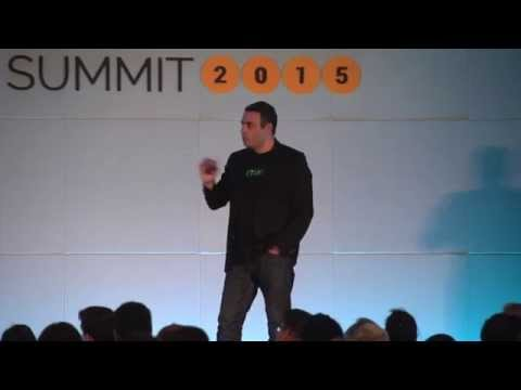 Customer Success: Play to Win - Customer Success Summit 2015
