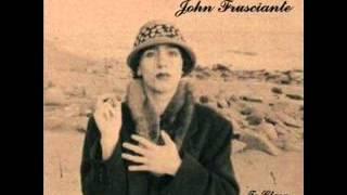 John Frusciante   Untitled #9