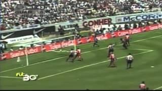 CHIVAS CAMPEON Chivas vs Toros Neza Final Ver97 01Junio1997