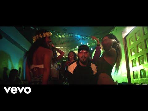 Brray - Mission X ft. Joyce Santana, Randy, Rafa Pabon, Myke Towers