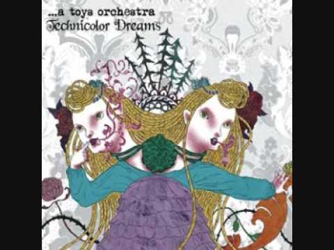 A Toys Orchestra-Invisible-Technicolor dreams-Audio buono-ZaMoN mp3