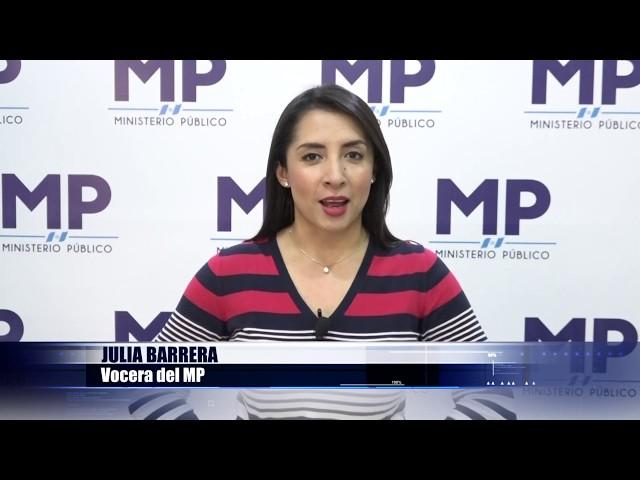MP AL INSTANTE 21 DE ENERO 2020