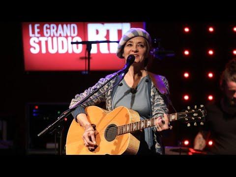 Catherine Ringer - Andy (LIVE) Le Grand Studio RTL