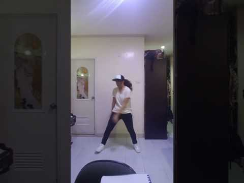 Walk it out choreo by Ysabelle Capitule