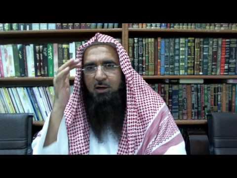 QA Kya Mard Ya Aurat Jism Kay Bal Utar Saktay Hain - Sheikh Abdul Khaliq Madni