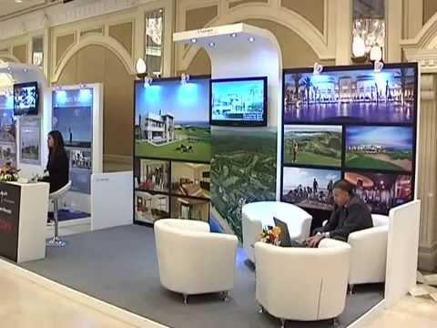 salon de l 39 immobilier marocain de montr al 2010 youtube