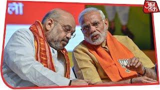 मोदी-शाह की रणनीति पर भारी पड़ी कांग्रेस की चुनावनीति ?