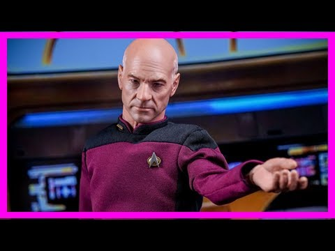 Breaking News | Star trek: discovery could be the best star trek series ever