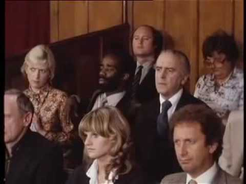 Minder' S03E11 Poetic Justice, Innit