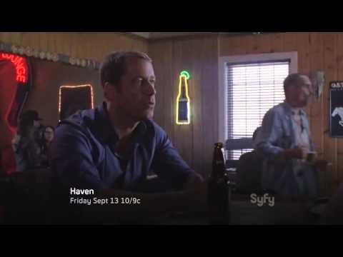 Haven Season 4 2013 TV Show Trailer