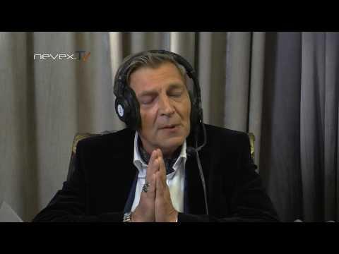 NevexTV: Александр Невзоров - Персонально ваш 10 08 2016