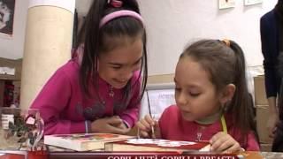 Copii ajută copii la Breasta(, 2014-01-23T15:18:14.000Z)