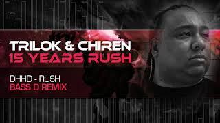 DHHD - Rush (Bass-D Remix)