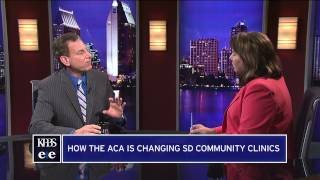 How The Affordable Care Act Is Changing San Diego Community Health Clinics