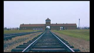 Israeli Eagles Flyover Auschwitz Nazi Concentration Camp - Holocaust Rembrance Day