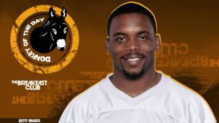 Marcus Vick - Donkey of the Day (7-27-16)