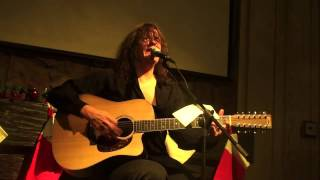 "Randy Jackson (Zebra) ""As I Said Before"" Acoustic Show 2010 Live"