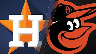 Correa\'s late double lifts Astros to 4-3 win: 9/29/18