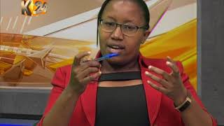 K24 Inside Business with Maya Hayakawa (18.05.18) PT 1