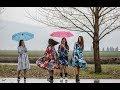 הפקת אופנה רוקדות בגשם | ITGIRLS