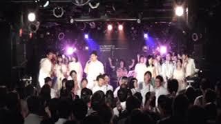 【混声合唱】SHINY DAYS -  Chor Gnosina LIVE Brilliant
