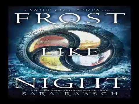 Frost Like Night Audiobooks #1 by Sara Raasch