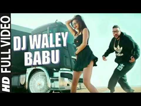 Dj wale babu 3D song